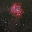 NGC2244,                                Yokoyama kasuak