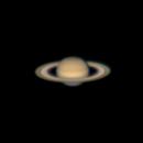 Saturn,                                Rob Tilsley