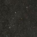 Cassiopeia open clusters and Sh2-188 / Canon 100Da + Samyang 135mm F/2.0 / SW star adventurer,                                patrick cartou