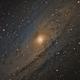 M 31,                                Mike Kline
