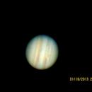 Jupiter  1-18-2013,                                Tom Robbe