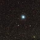 VEGA surrounds wide field / Canon 6D modified + Canon 200mm f/2.8 / SW Star adventurer,                                patrick cartou