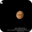 Mars - 2018/09/14,                                Baron