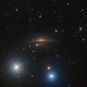 NGC 1055,                                Mike Miller