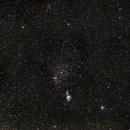 Orion Constellation,                                Magix92