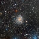 NGC6946,                                Kang Yao