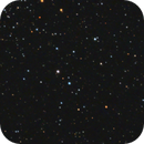 Nova V1405 Cas – blink with pre-nova image,                                Francesco Meschia