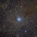 NGC7023 - Iris Nebula,                                jgmess