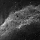 California Nebula,                                equinoxx