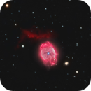 NGC 40,                                Peter Goodhew