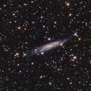 NGC 7640,                                Marko Järveläinen