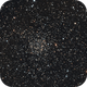 NGC7789 - Caroline's Rose,                                Astro-Wene