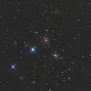 The Coma Cluster,                                Jeroen Moonen