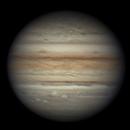 Jupiter with C8 Ultima Classic Scope,                                Stephan Linhart