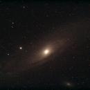 M31,                                wrnchhead