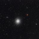 M13, Great Globular Cluster,                                Santiago Rodrígue...