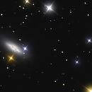 M102 Spindle Galaxy,                                Centenojoel