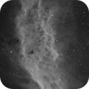 NGC1499 Ha,                                Manel Martín Folch