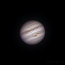 Jupiter 2016 - 04 - 07,                                Stephan Reinhold