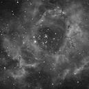 Rosetta Nebula,                                Robert de Groot