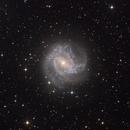 M83 - Southern Pinwheel Galaxy,                                normmalin