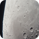 Crateri lunari 31 marzo 2020,                                Giuseppe Nicosia