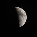 Moon, third try,  41%,                                Lukas Šalkauskas