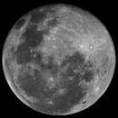 Moon January 29 2021,                                Kevin Parker