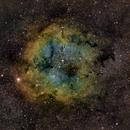 IC1396 Emission Nebula in Cepheus,                                sergio.diaz