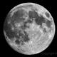Super Perigee Moon,                                Alessandro Merga...
