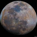 Mineral Moon,                                Alessandro Biasia