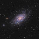 NGC 2403,                                Morris Yoder