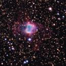 NGC 6445: The Box Nebula,                                rhedden