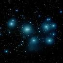 Les Pleiades,                                Jean-Baptiste Auroux