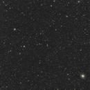 NGC 5907 Widefield,                                mdohr