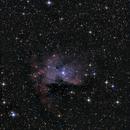 NGC 281 Pacman,                                jeremile