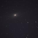 M31,                                Ruediger Fuchs