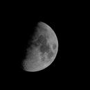 Moon 65% 12-5-19,                                  Van H. McComas