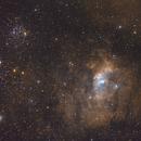NGC 7635,                                Samuli Vuorinen