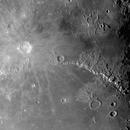 Panorama lunare 7 novembre 2020,                                Giuseppe Nicosia