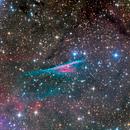 NGC 2736,                                Peter Velez