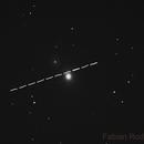 Asteroid 2014 JO25,                                Fabian Rodriguez Frustaglia