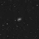 NGC7479,                                Armel FAUVEAU