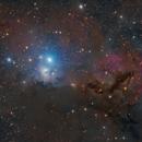 IC 348,                                xordi