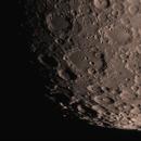 Moon – the south  // Aug 2014,                                Olli67
