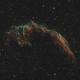 NGC 6992 - East Veil nebula,                                Tom914