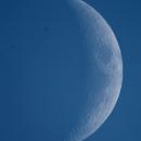 Moon 30.04.2017,                                Jarkko K. Laukkanen