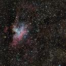 M16 Eagle nebula,                                Andy williams