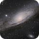 M31,                                Borowy Misiek
