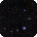 Corona Borealis Constellation,                                mwil298